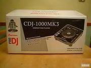 2x CDJ 1000MK3   1x DJM 800 DJ package ,  2x CDJ 2000   1x DJM 2000 pac
