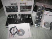For Sale 2x Pioneer CDJ-350 Turntable   DJM-350 Mixer 110/220V