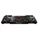 2x  Pioneer cdj 2000 Multi player & 1x djm 2000 mixer