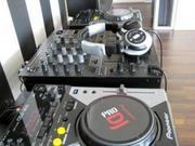 for sale brand new :2x Pioneer CDJ-1000MK3 & 1x DJM-800 MIXER DJ PACKA