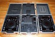 FOR SALE:.PIONEER CDJ 1000, Korg M3 M Workstation, Roland DRUM SET, Yamah