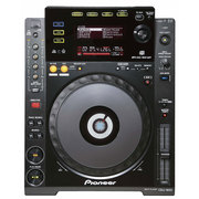 Venta Brand New Original Pioneer CDJ-900 Tabletop
