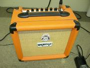 WTS: ORANGE 12L amp for sale. Mint!