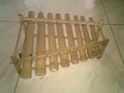 Art handycrafts of Indah creation(Bali)Balinese traditional music