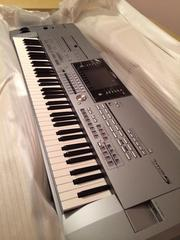 Yamaha Tyros 5 Workstation Keboard