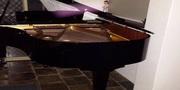 Piano Removers in Perth