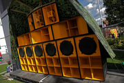 We Deliver World-Class Sound Systems Hire Service