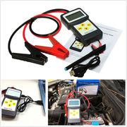 MICRO-200 12V 7-30VDC Digital Car Battery Load Tester Analyzer /Printe