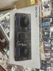 Brand new/Used Pioneer DDJ-FLX6 4-Channel DJ Controller for Rekordbox