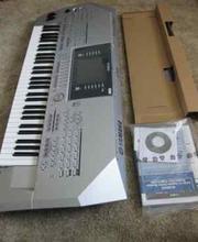 f/s Yamaha tyros 3 keyboard