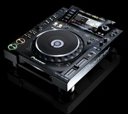 For Sale Pioneer CDJ-350 Table Top Multi Media Player cost $350USD