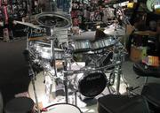 F/S Mapex M Birch Studio 6-Piece Studio Drum Set