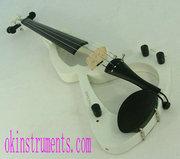 Electric Violins Sale $88,  free shipping,  wholesaler, okinstruments.com